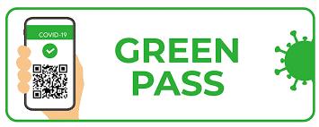 Si green pass