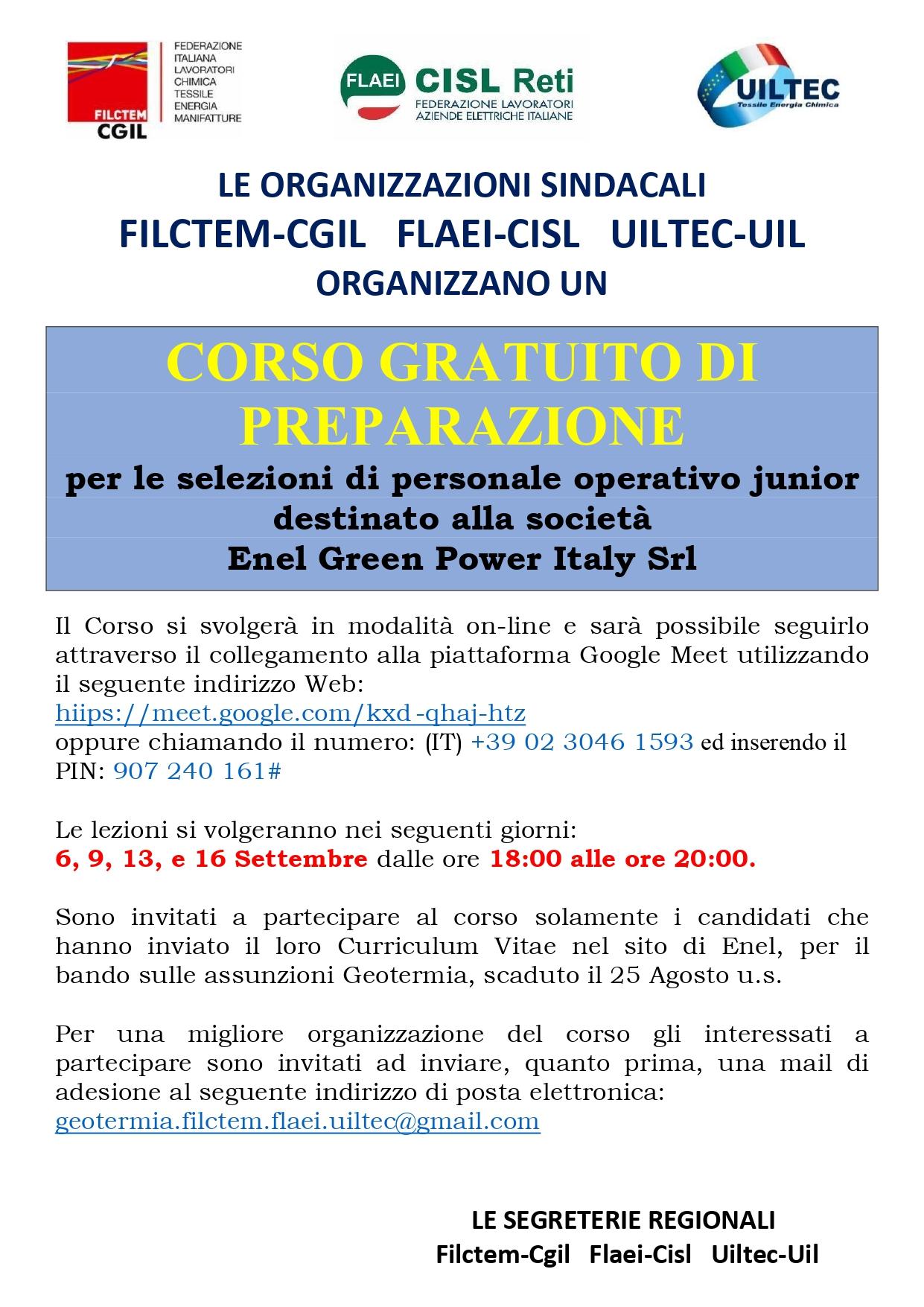 Volantino Adesioni Corsi Assunzioni geotermia_definitivo_page-0001