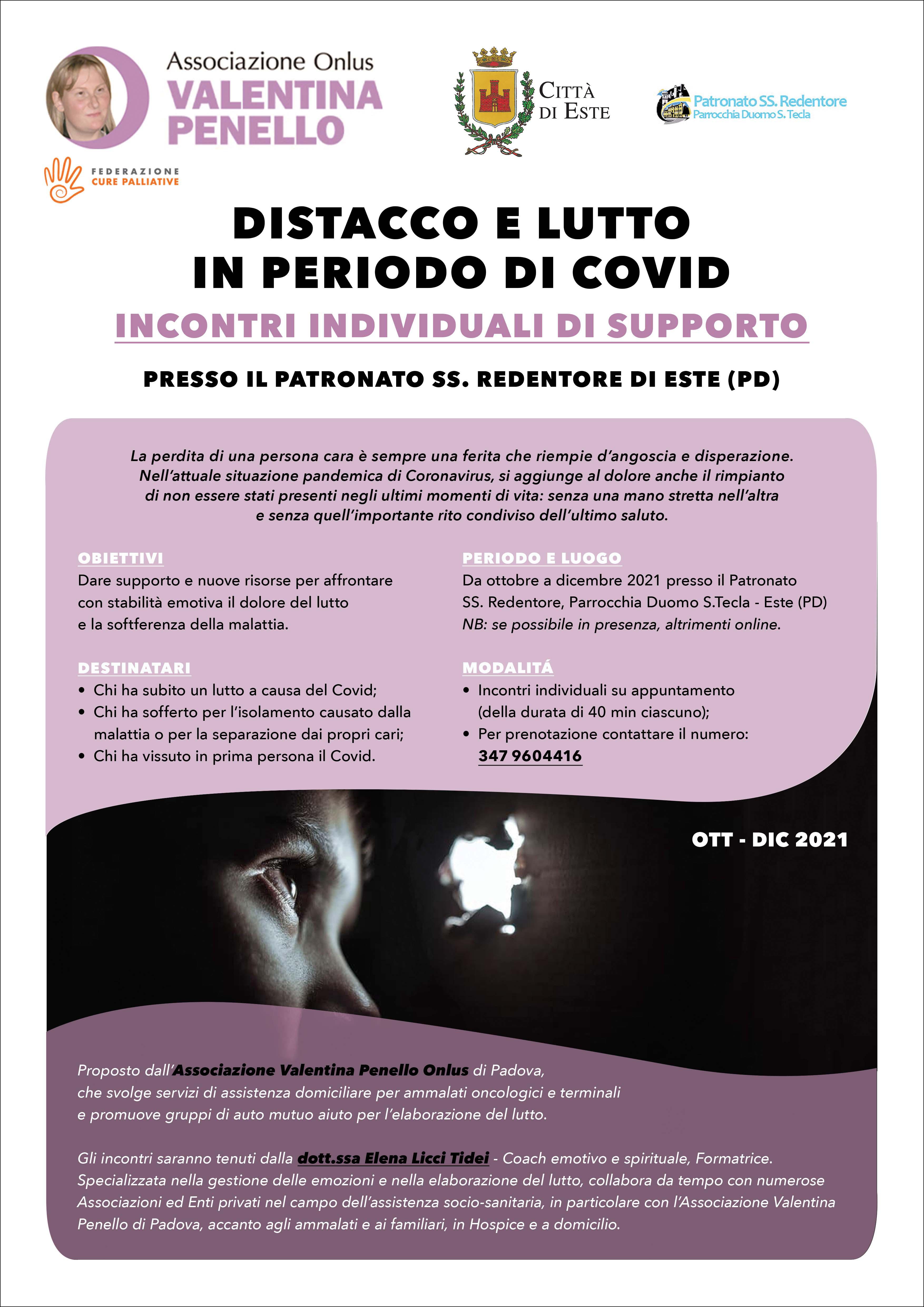 Flyer lutto-covid_Locandina A3