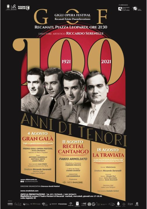 Gigli Opera Festival 2021