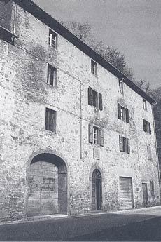 bellavalle