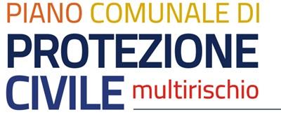 logo piano protezione civile